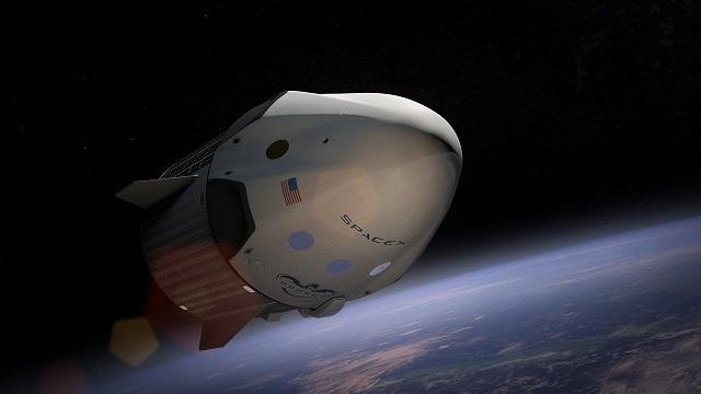 SpaceX hat in der Raumfahrt die Vormachtsstellung übernommen und ist auf dem Weg zum wertvollsten Unternehmen der Welt