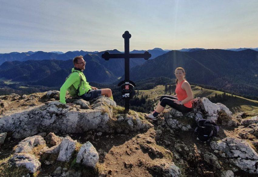 Gipfel Fockenstein
